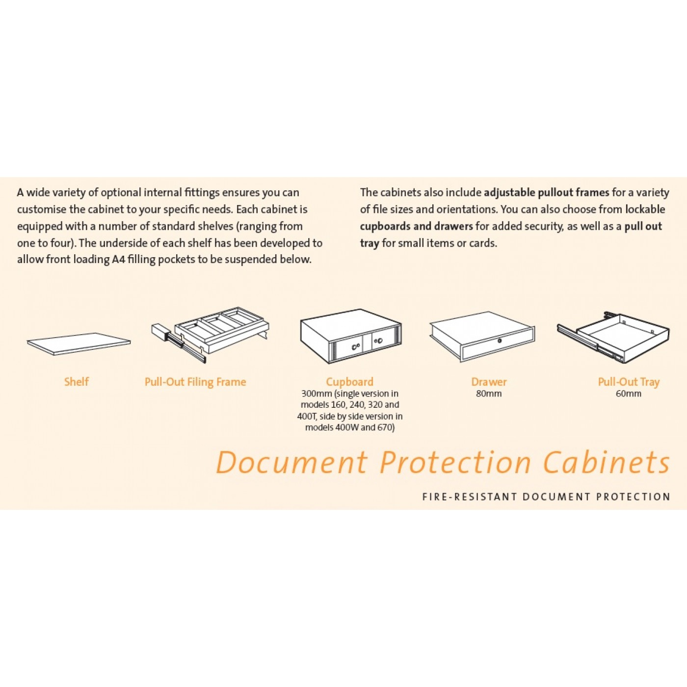 Chubbsafes Dpc 240 Cabinets