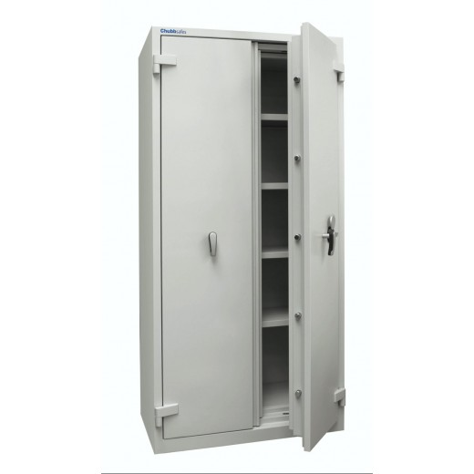 Chubbsafes Duplex 550