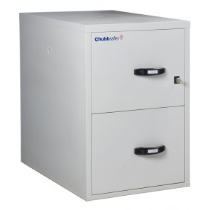 "Chubbsafes Fire File 31"" 2 drwr"