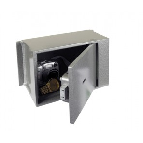 Churchill Magpie Wall Safe M2