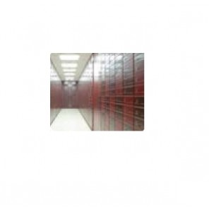 Chubbsafes 2000C and 3000F Safe Deposit Lockers