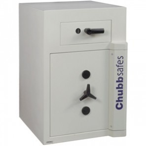 Chubbsafes Sovereign Deposit 10K Size 2
